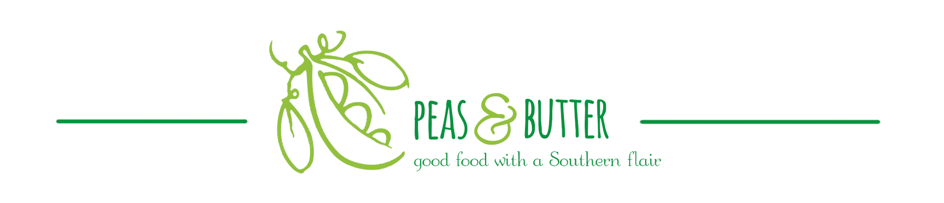 Peas and Butter